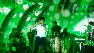 Sonu Nigam live 2013 - Singapore - Dil ye dil diwana hai ye Dil - Movie - Pardesh
