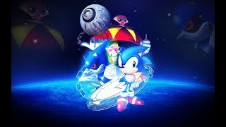 Sonic Mania OST - Stardust Speedway Act 2 Remix