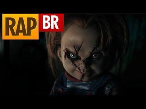 Rap Do Chucky Audio Tauz Raptributo 74 Youtube