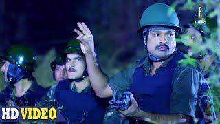 FAUJI KE DHARAM | Ritesh Pandey, Kallu, Rakesh Mishra, Yash Mishra | Movie Scene