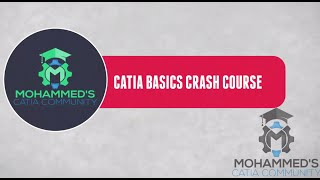 Catia V5 BrushUp Video|Transformation feature tools P2|PDW|Mechanical,Aerospace Engineer's