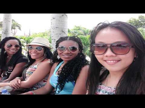 Mi viaje a República Dominicana con las chicas!!!