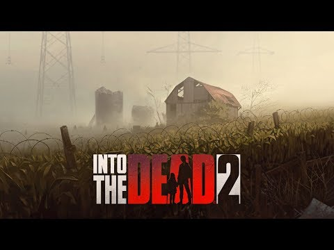 Into the Dead 2 by PikPok Launching on Google Play on 13 October 2017