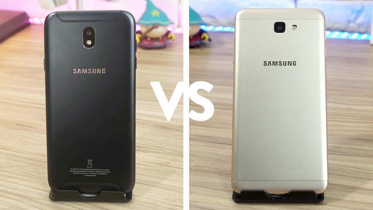 d48818da7 Galaxy J7 Pro vs. Galaxy J7 Prime