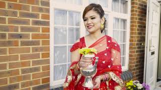 A Beautiful Nepalese Wedding Ceremony of Jyoti & Santosh FULL VIDEO