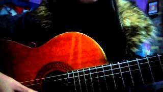 Cover Guitar Nắng Ấm Xa Dần cực hay