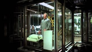 Escape Plan Preview (Cinemax)