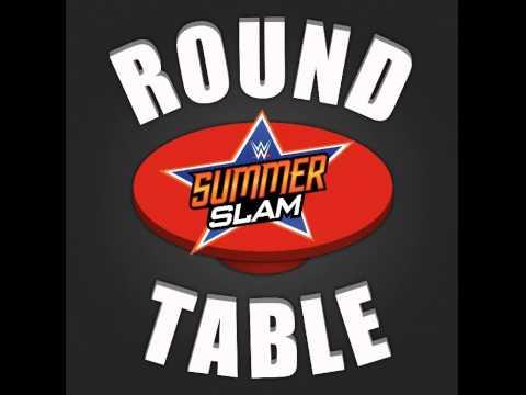 WTR 281 - PPV Roundtable 74 - WWE Summer Slam 2014 Review / Rückblick