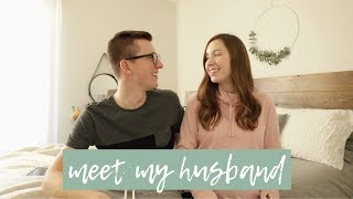 HUSBAND TAG | Our Proposal Story + Do We Fight?