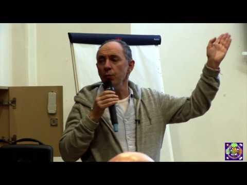 """""""Les apports théoriques de Didier Dumas à la psychanalyse"""", conférence de Bruno Clavier"""