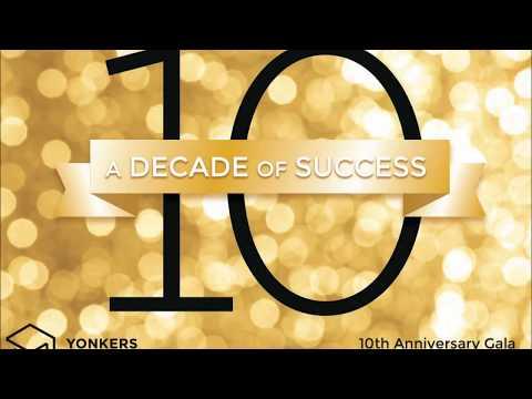 YPIE 10th Anniversary Video