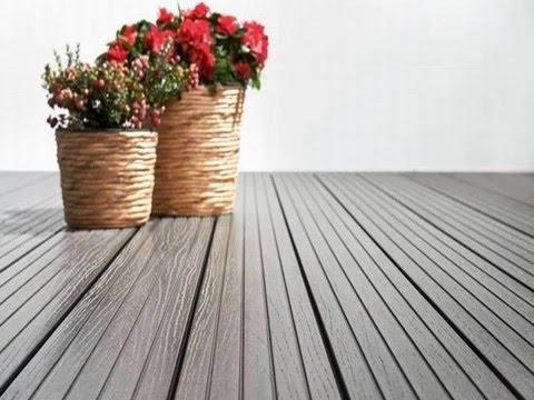 Beau Outside DIY Garden Floor