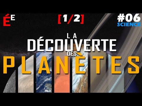 La Découverte des Planètes [1/2] #06 Science