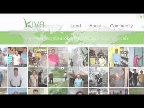 Kiva is now in India!