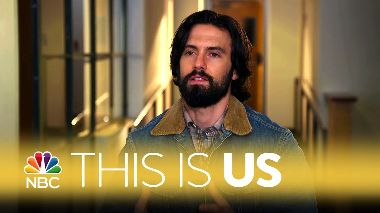 This Is Us First Look Sneak Peek Youtube