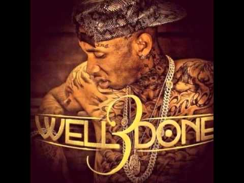 New mixtape: tyga well done 2 | rap radar.