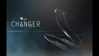49101 // Changer 藍牙耳機