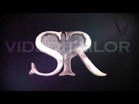3D Royal Wedding Invitation Video for Whatsapp : VTSD006