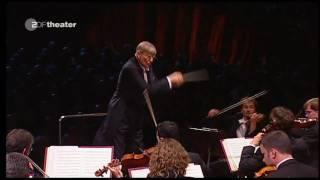Johannes Brahms: Sinfonie Nr.1 c-moll op.68 (Finale) Blomstedt / Gewandhausorchester Leipzig