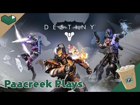 Destiny | Crucible and Strike Night! | Xbox One (1080p60)
