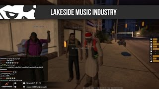 ArmA 3 Life: Lakeside Music Industry