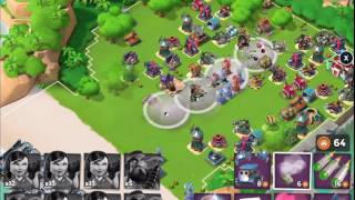 Boom Beach — How to destroy i