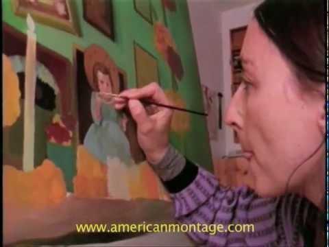 Latin American Women Artists 1915-1995