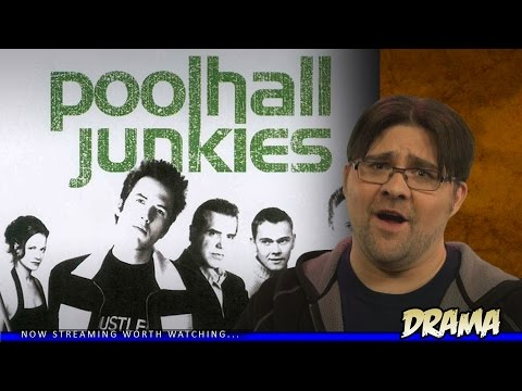 ... Streaming Poolhall Junkies Movie Review 2002 (2016 Oct) Online Movies