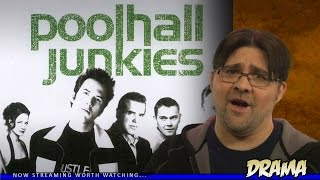 Poolhall Junkies - Movie Review (2002)