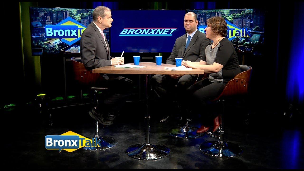 BronxTalk: Immigration 1/14/19