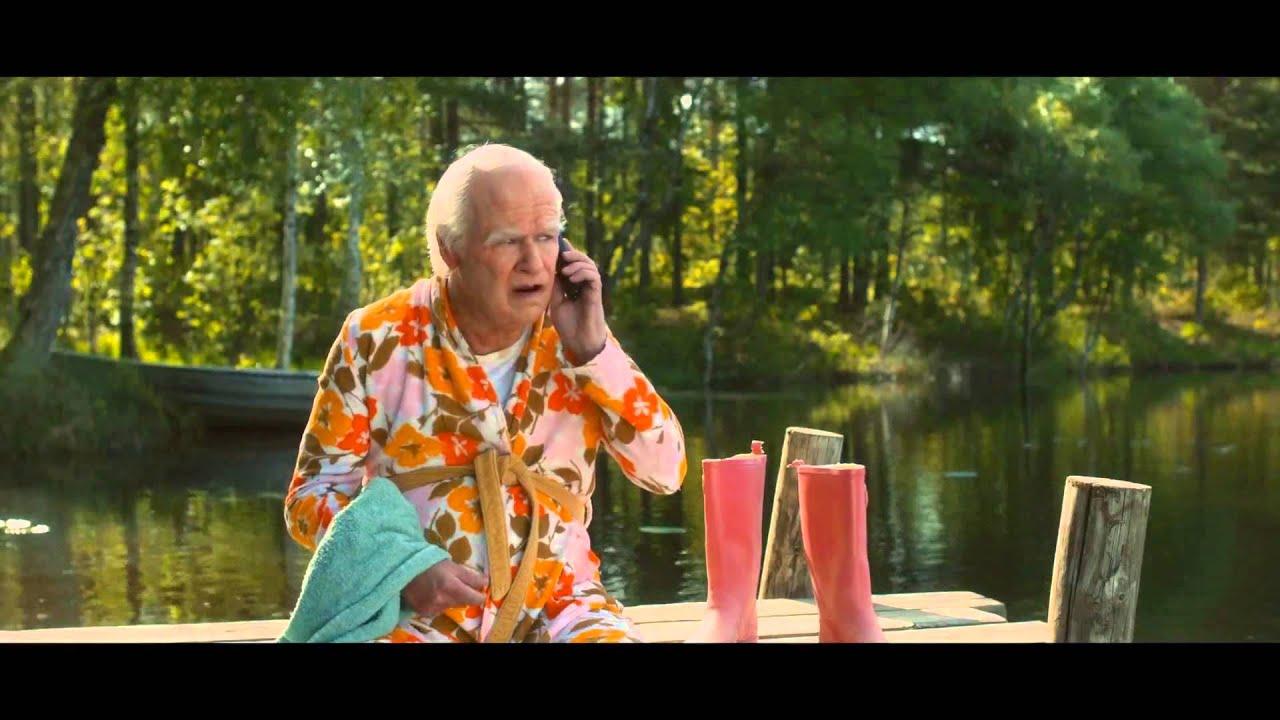 Il centenario che salt dalla finestra e scomparve il film completo su chili trailer - Film il centenario che salto dalla finestra e scomparve ...