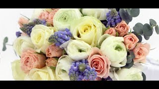 Exclusive flower bouquets for next day flower delivery UK and same day flower delivery London