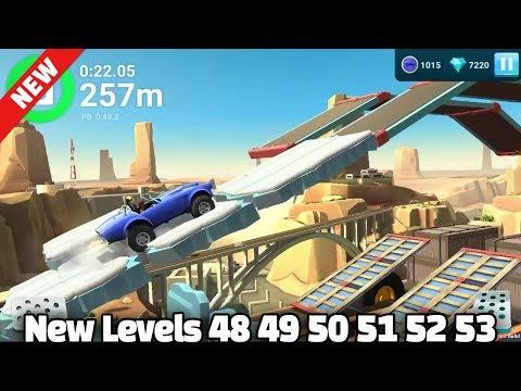 MMX HILL DASH 2 New Levels 48 49 50 51 52 53