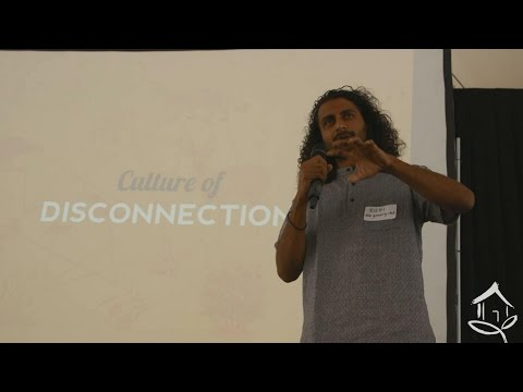 2016 LA Urban Agriculture Summit Keynote - The Myth of Disconnection
