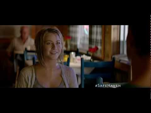 Safe Haven - What If