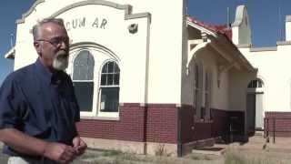 Route 66 Tucumcari New Mexico part 2