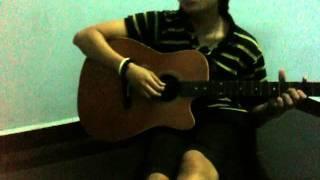 Tình Là Nhớ Guitar demo