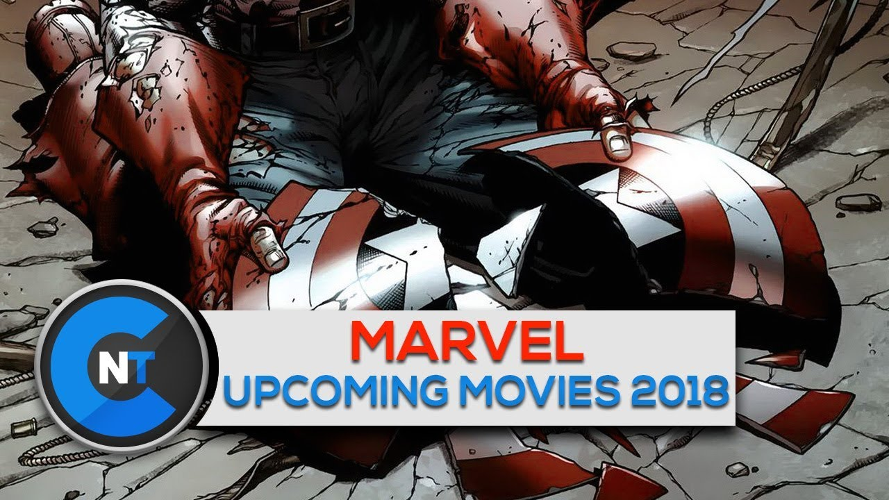 marvel movie due dates