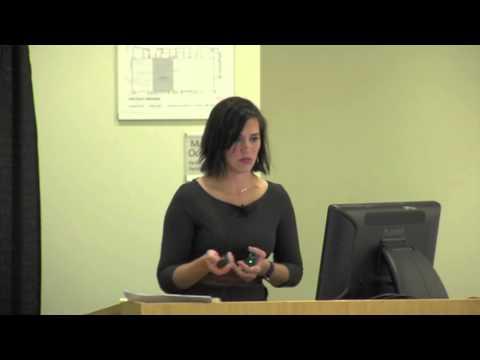 JDRF Northwest TypeOneNation Summit--Kelly Geubtner, Benaroya Research Institute