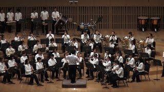 伏見中学校~2015吹奏楽祭 京都~