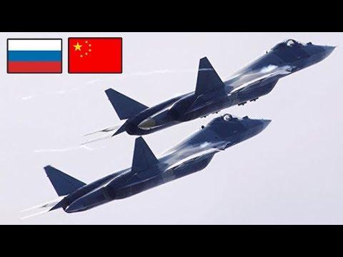 Nga bán Su-57 rẻ bằng một nửa J-20 Trung Quốc, Khách Hàng Đầu tiên là?