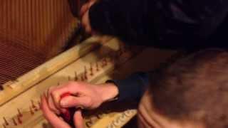 Демонтаж Пианино(17 января 2013, Одинцово., 2014-01-21T13:46:09.000Z)