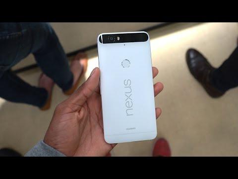 Nexus 6P & 5X Impressions! - MKBHD