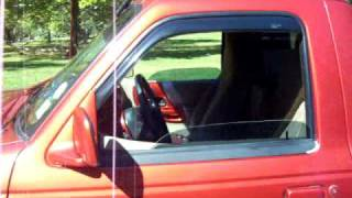 fi bl 10 in std cab ranger 2