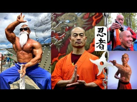 Thumbnail: The Secret of Qi GONG☯Chi Energy! Shaolin Buddhist Monks Reveal Hidden SUPER POWER Within Human Body