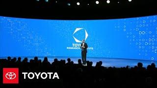 Toyota | CES 2019