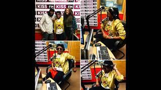 Fena reveals details about her new song 'Sijaskia Vibaya'