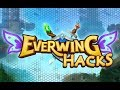 Everwing coin hack PC (working)