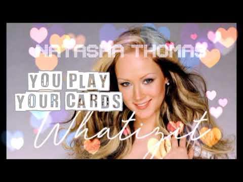 Natasha Thomas - Whatizit (Lyric Video) mp3