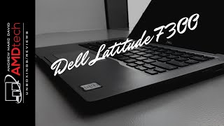 Dell Latitude 7300 Review: Off The Charts Battery Life!